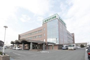 豊橋元町病院の外観